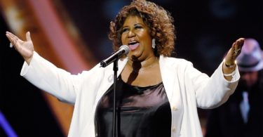 aretha franklin herencia