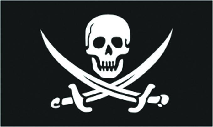 pirateria infraccion derechos autor