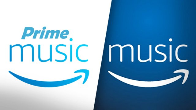 amazon prime music vs amazon music unlimited