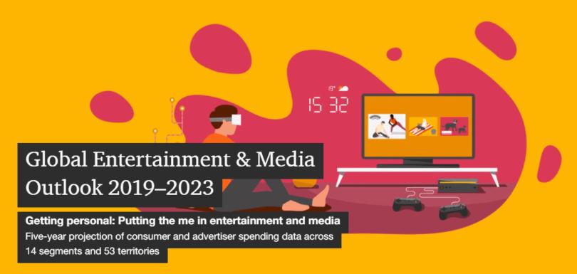 global entertainment media pwc 2019 2023