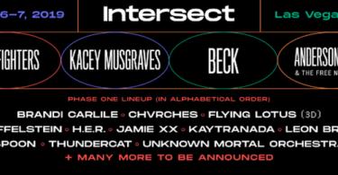 intersect amazon festival