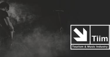 jornadas tiim - turismo e industria musical