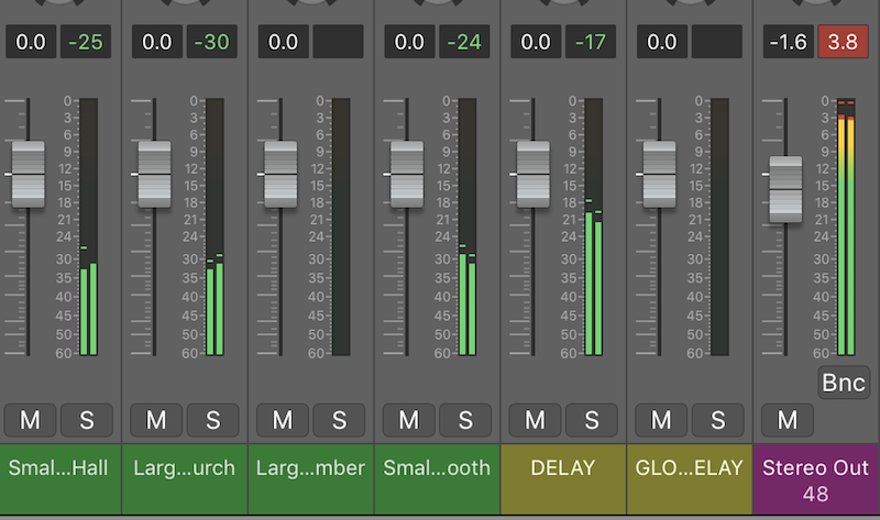 que es el audio clipping