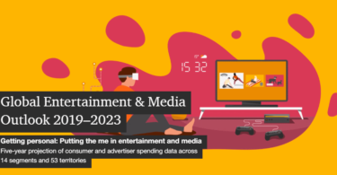 global entertainment media pwc 2019 2023
