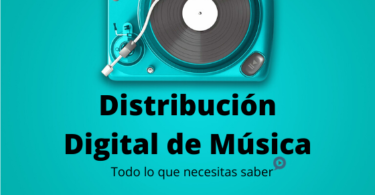 Distribución Digital de Música