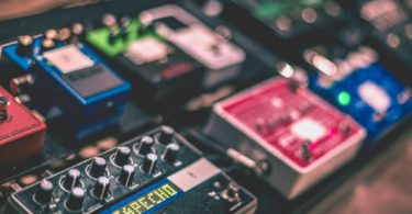 best effects pedals