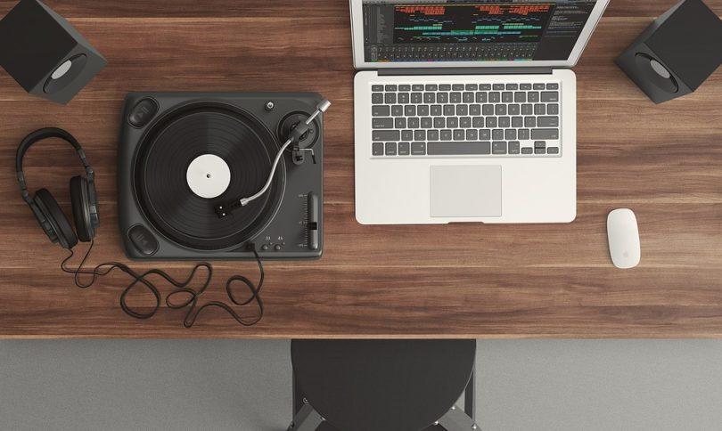 distribuidores de musica digital
