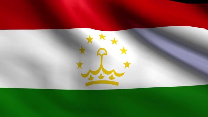 himno nacional de tayikistan