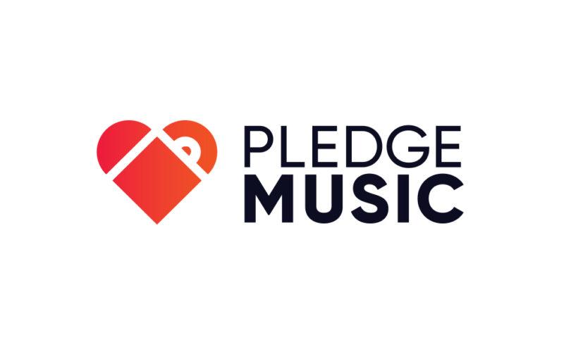 historia Pledge music