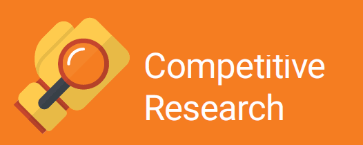 semrush - competitive research