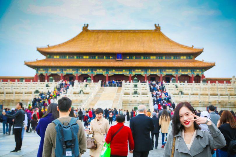 empresas industria musical china