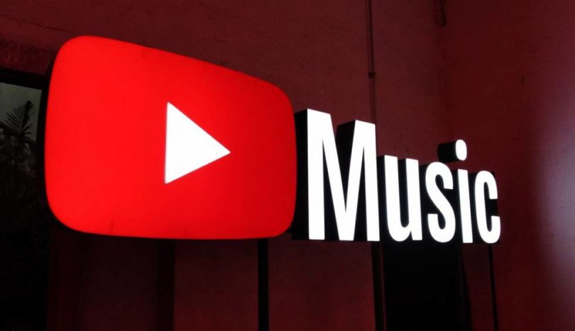 youtube music in india supera spotify