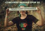 concurso de bandas cpop25