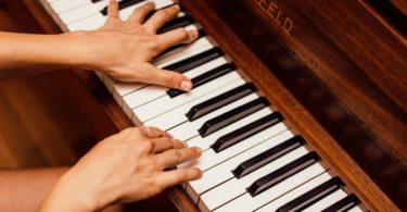 partituras para piano faciles