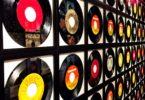 tipos distribucion musica