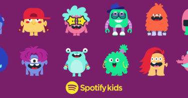 spotify for kids