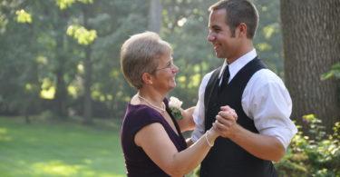 canciones baile madre y novio