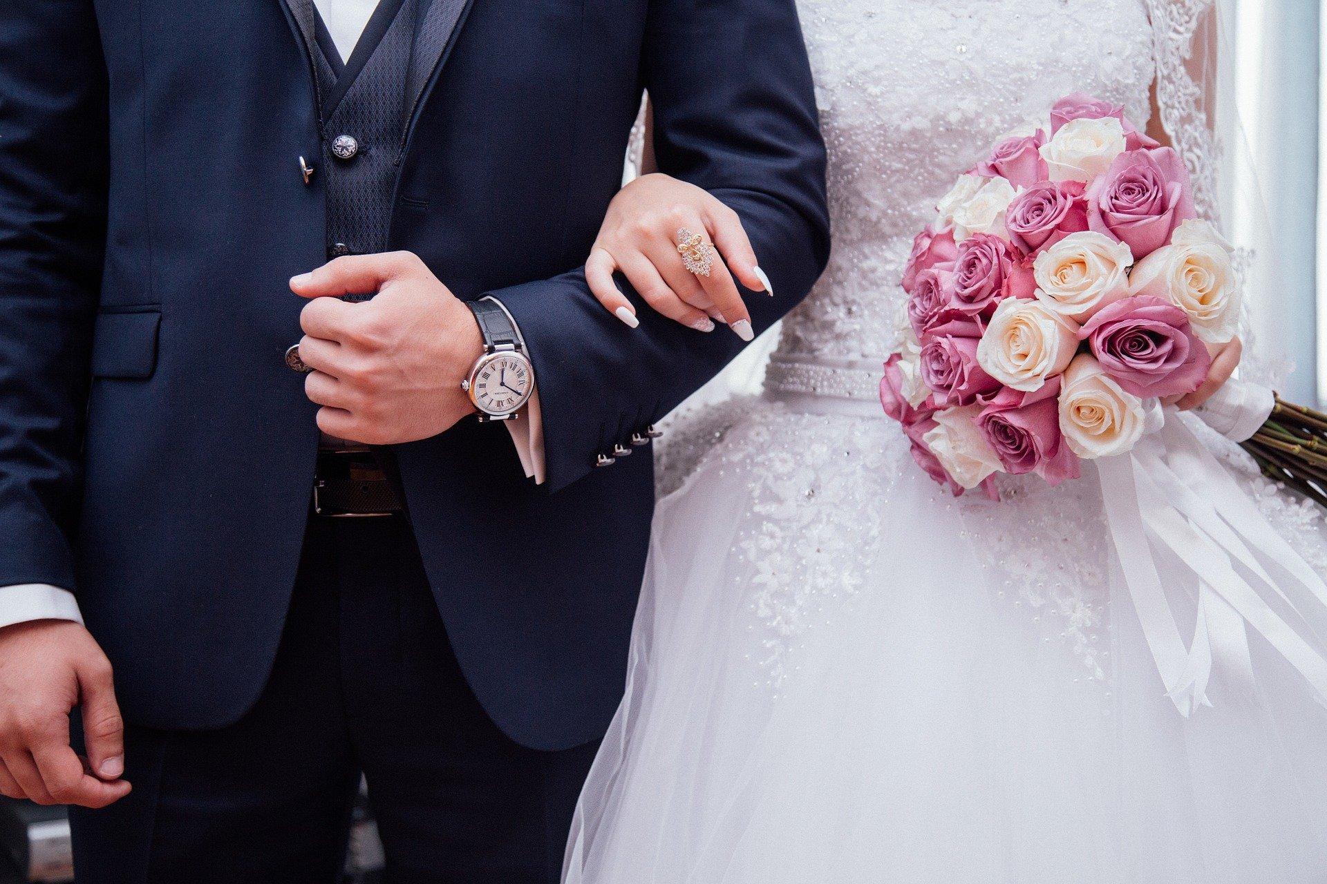 errores ceremonia bodas
