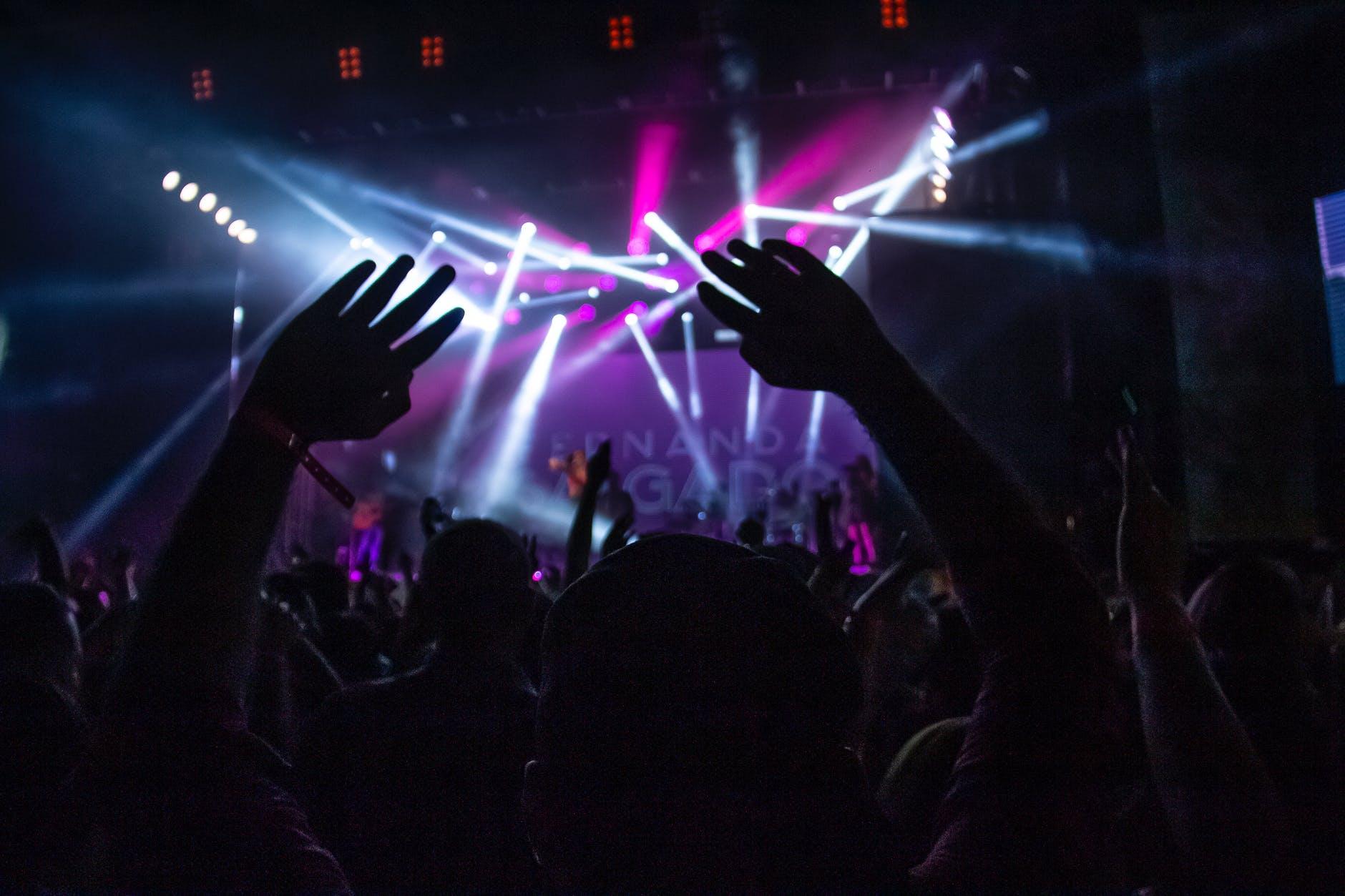 sector salas y clubs en europa