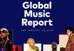 annual global music report 2019