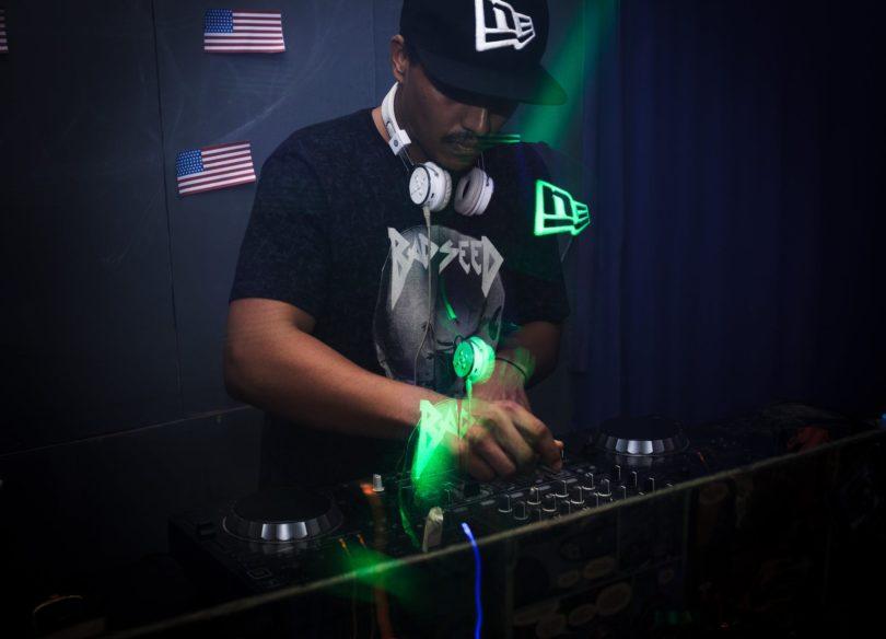 luces dj