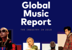 annual global music report 2019