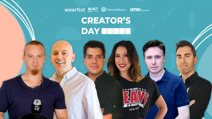 creators day