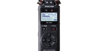 grabadora multipista