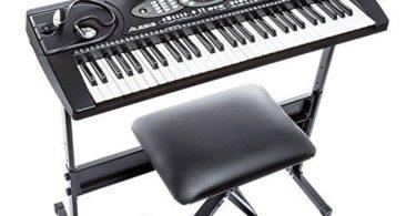 soportes para teclado