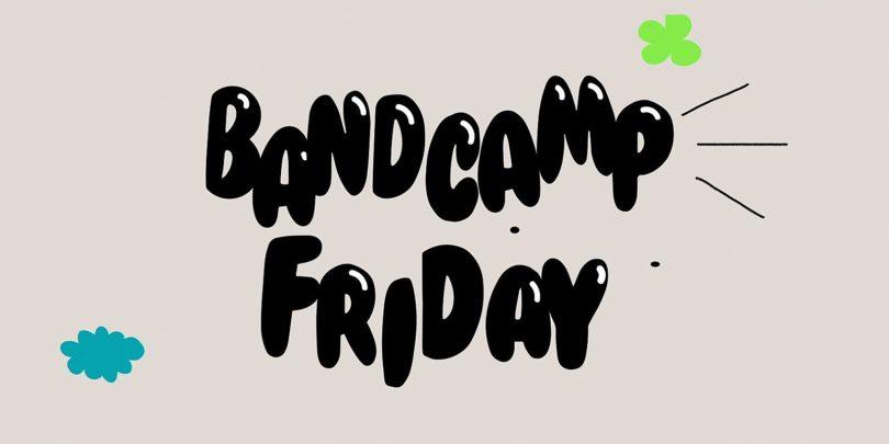 Bandcamp-friday