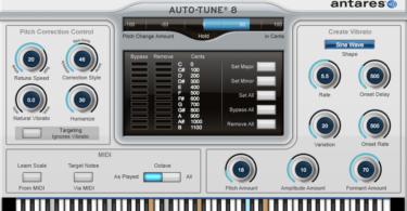 auto-tune 8