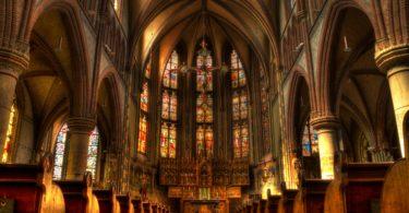 musica y religion