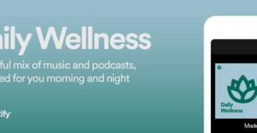 Spotify_DailyWellness