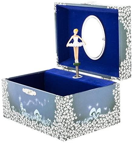 cajas de musica con bailarina