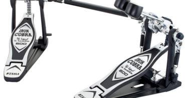 pedal iron cobra