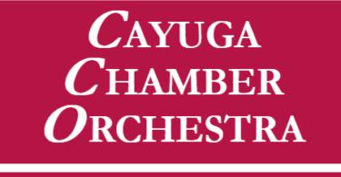 practivas. voluntariado en cayuga chamber orchestra
