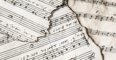 interludio musical, puente de una canción