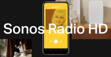 sonos radio hd