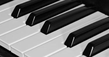tonalidad musical, tonalidad de cancion