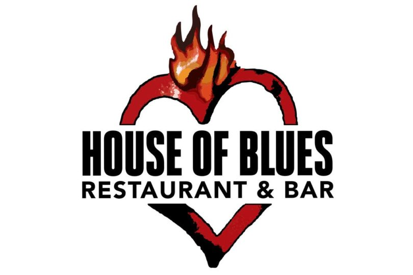 house of blues orlando, oferta empleo