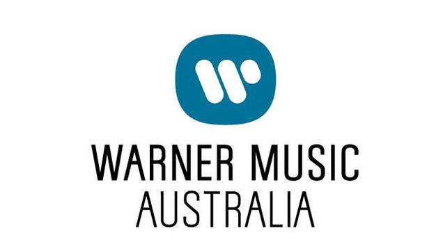 warner music australia oferta empleo