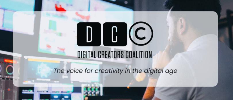 digital creators coalition