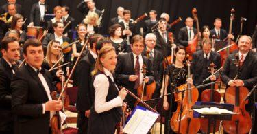 orquesta sinfonica de albania