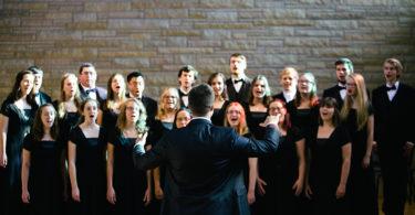 salidas profesionales - director de coro
