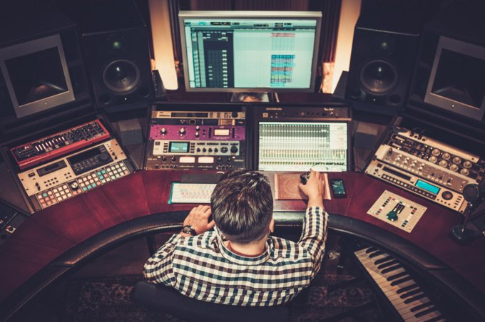 salidas profesionales - ingeniero de sonido