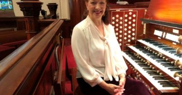 salidas profesionales - organista de iglesia
