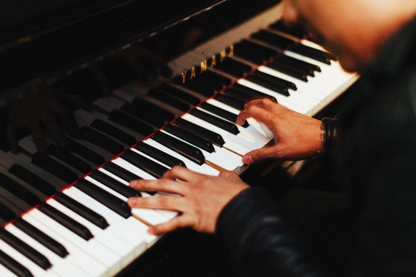 salidas profesionales - pianista acompañante