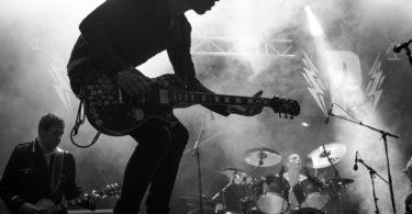 salidas profesionales - banda cover