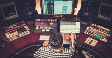 salidas profesionales - ingeniero de mezcla