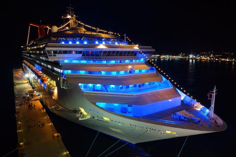 salidas profesionales - musico de crucero